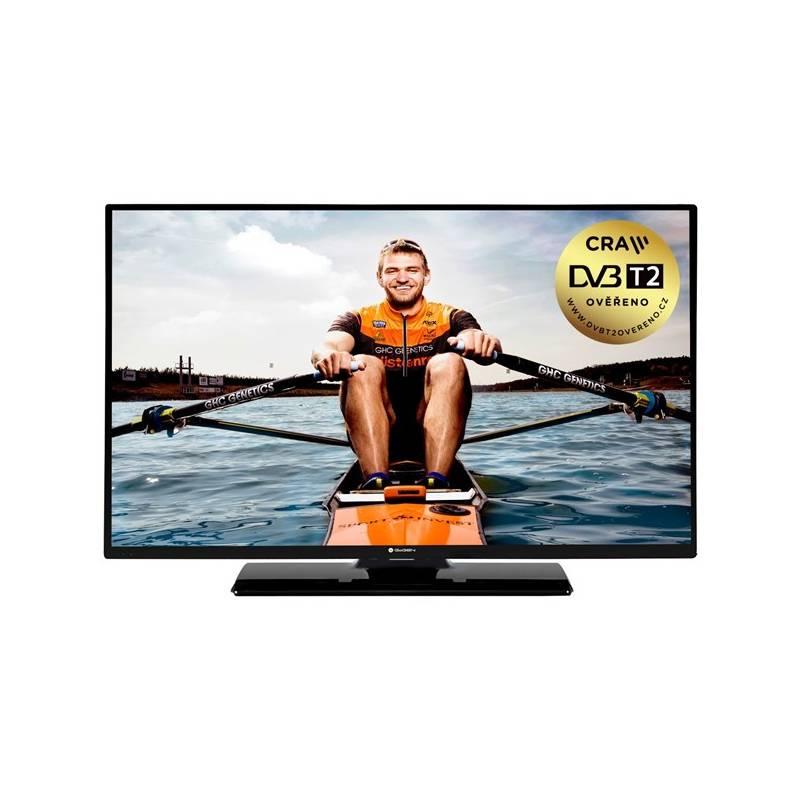475ca937a Televízor GoGEN TVH 32N384 STWEB čierna | HEJ.sk