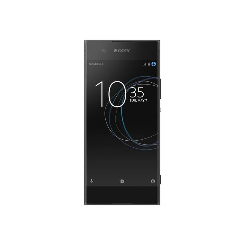 Mobilný telefón Sony Xperia XA1 (G3112) Dual SIM (1308-4264) čierny + Doprava zadarmo