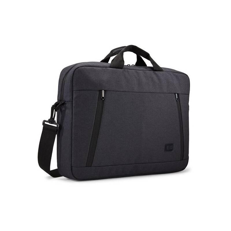 "Brašna na notebook Case Logic Huxton na 15,6"" (CL-HUXA215K) čierna"