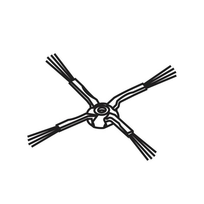 Postranné kefy Sencor SVX 93