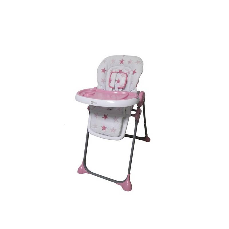 63e01eba7fa5 Jedálenská stolička G-mini Simply Stars