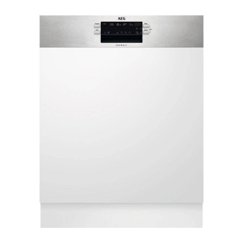 Umývačka riadu AEG Mastery FEE53600ZM + Cashback 40 € + Doprava zadarmo