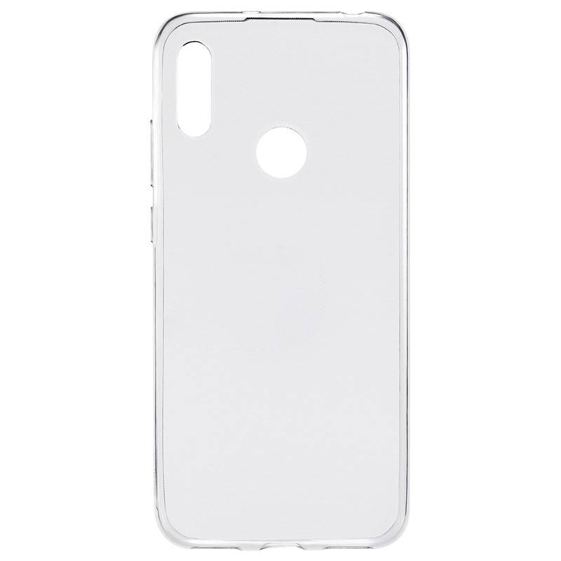Kryt na mobil Honor 8A (51992899) průhledný