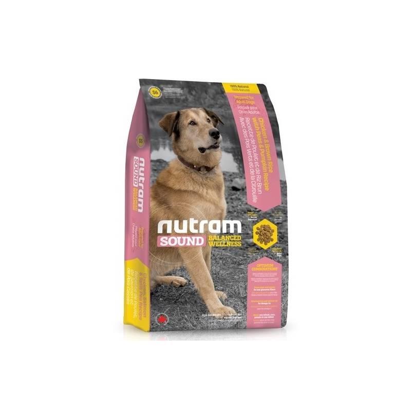 Granule NUTRAM Sound Adult Dog 13,6 kg