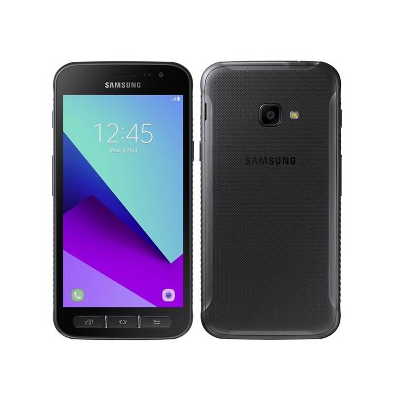 Mobilní telefon Samsung Galaxy XCover 4 (SM-G390FZKAETL ) černý