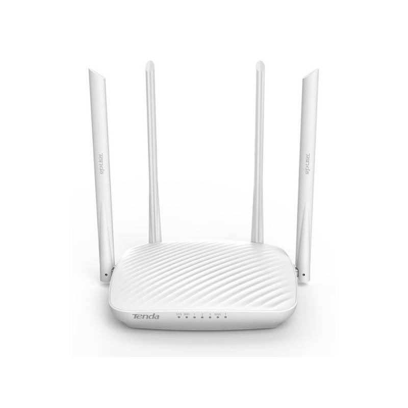 Router Tenda F9 (F9) biely