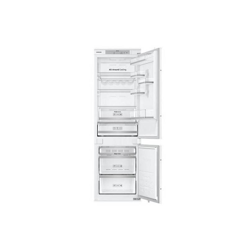 Kombinácia chladničky s mrazničkou Samsung BRB260030WW/EF + Doprava zadarmo