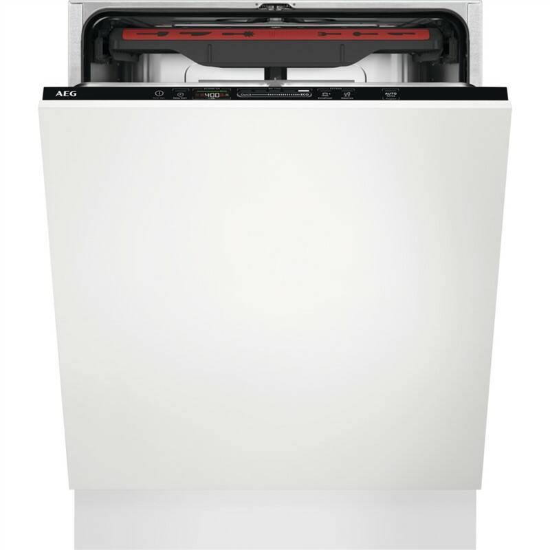 Umývačka riadu AEG Mastery FSB53927Z + Doprava zadarmo
