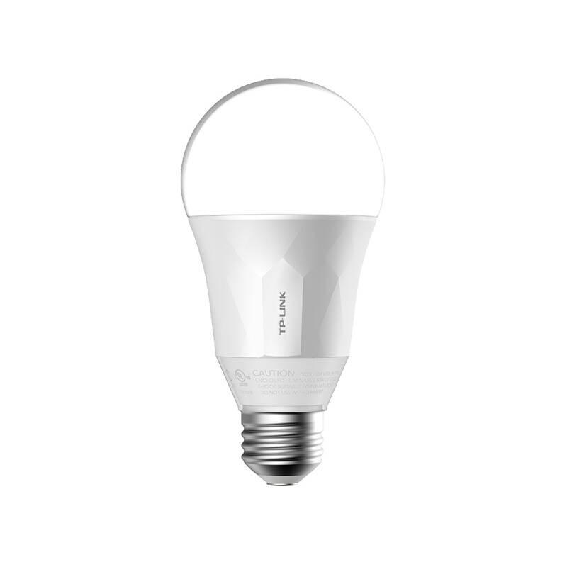 Bezdrátová žárovka TP-Link LB100 Wi-Fi Smart, 7W, E27 (LB100) bílá