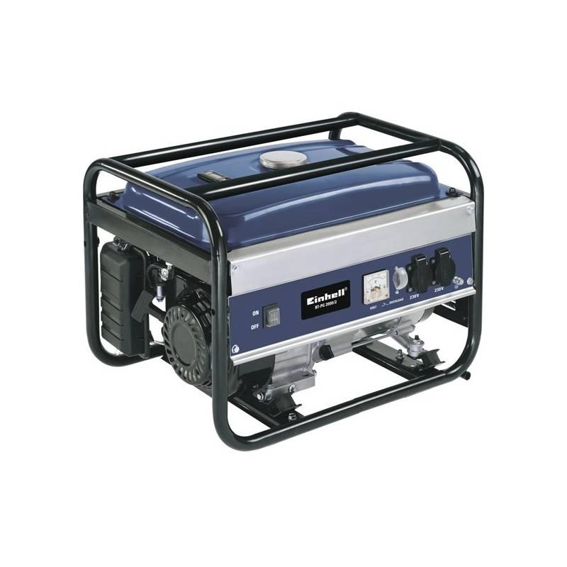 Elektrocentrála Einhell BT-PG 2000/2 Blue + Doprava zadarmo
