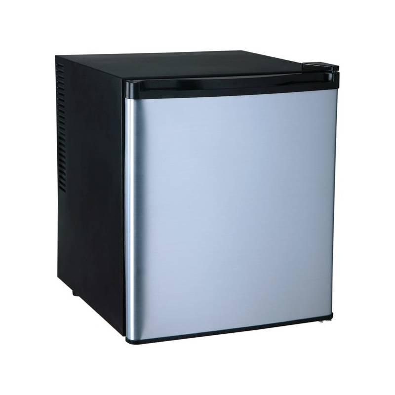 Chladnička Guzzanti GZ 55 S černá/stříbrná