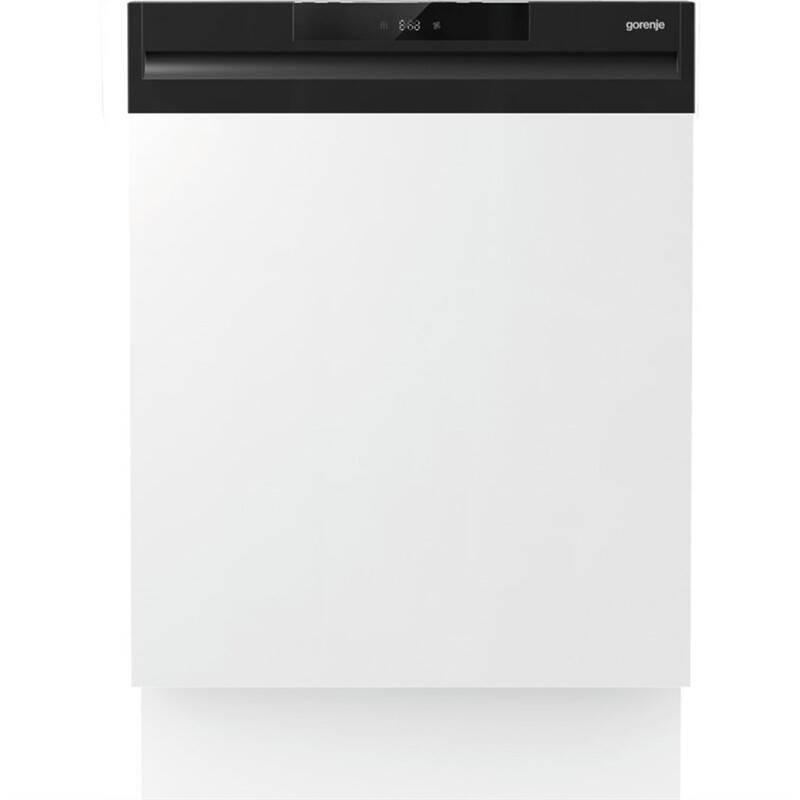 Umývačka riadu Gorenje GI66160 Tablety do myčky Finish Quantum Ultimate Reg 65 (zdarma) + Doprava zadarmo
