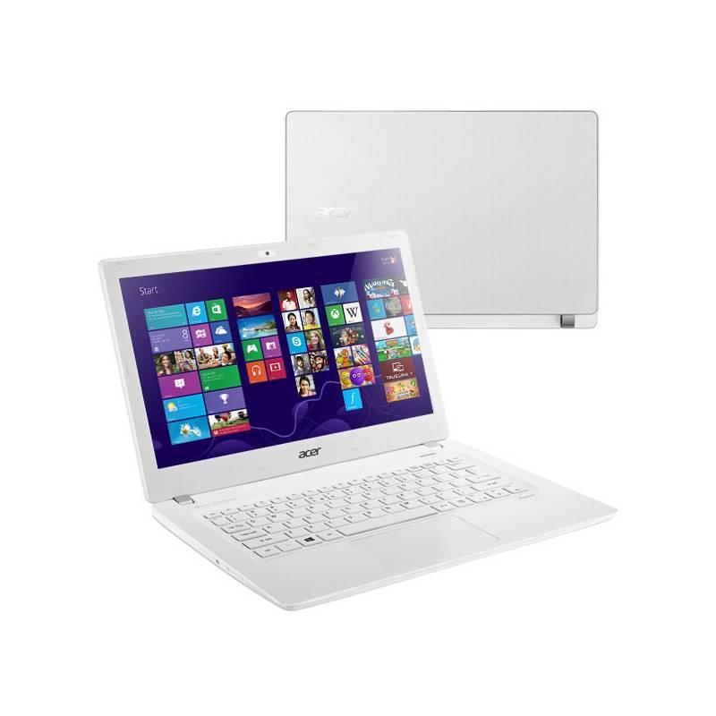 b8a7162eb4 Notebook Acer Aspire V3-371-50YT (NX.MPFEC.002) biely