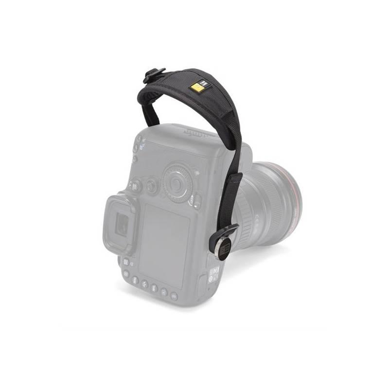 Popruh Case Logic DHS101 pro zrcadlovku (CL-DHS101) černé