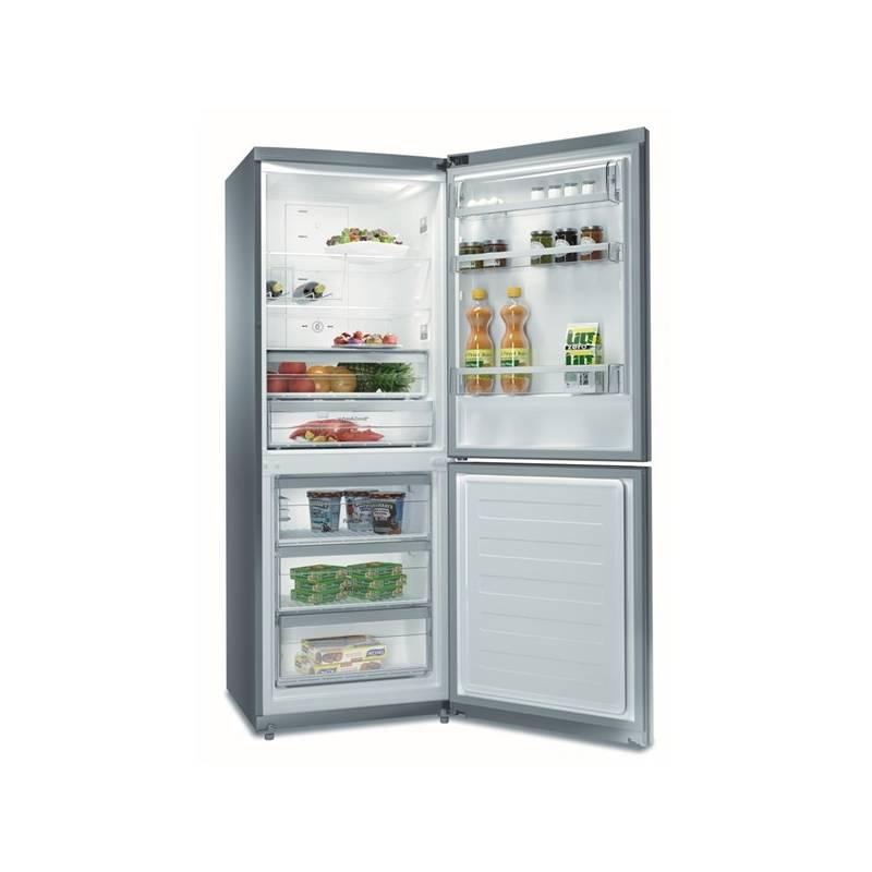 Kombinácia chladničky s mrazničkou Whirlpool ABSOLUTE B TNF 5323 OX nerez + Extra zľava 10 % | kód 10HOR2020 + Doprava zadarmo
