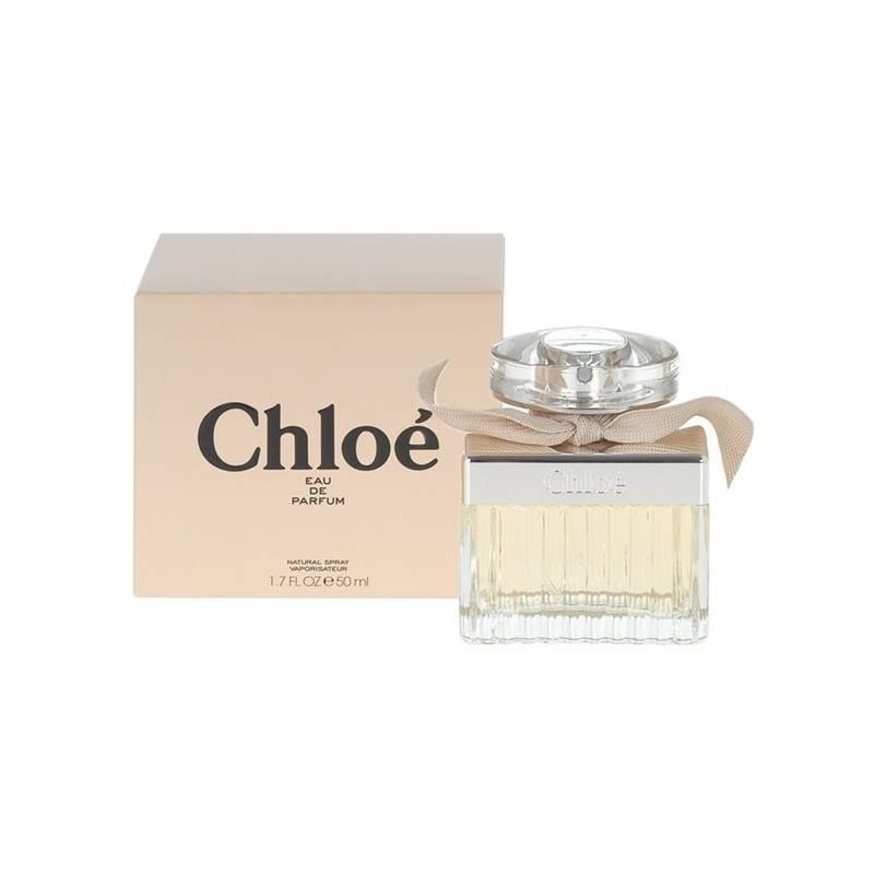 9c556ab8c1 Chloé Chloé parfumovaná voda dámská 50 ml