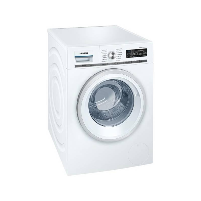 Automatická práčka Siemens WM16W640EU biela + Doprava zadarmo