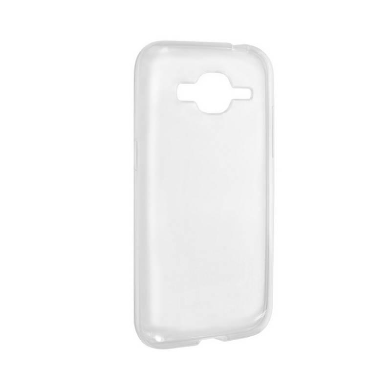 Kryt na mobil FIXED pro Lenovo P70 (FIXTC-032-TR) priehľadný