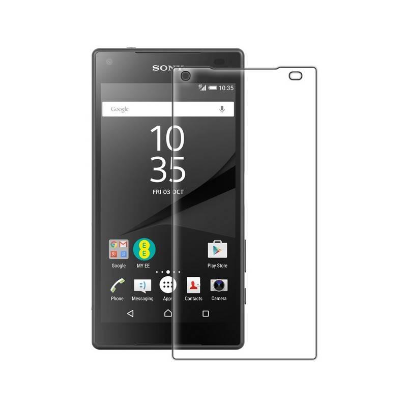 Ochranné sklo Connect IT pro Sony Xperia Z5 Compact (CI-824)