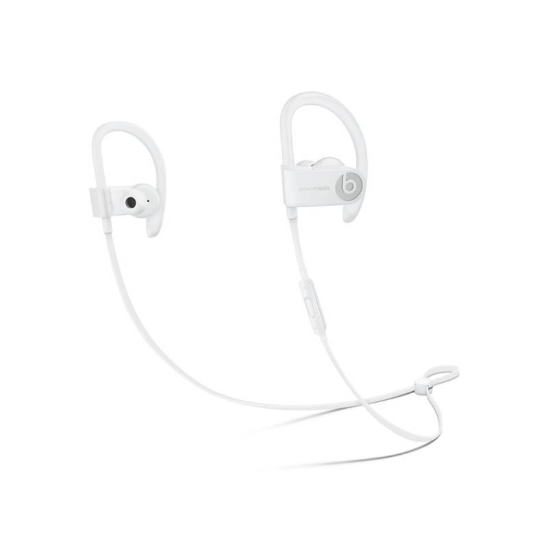 Slúchadlá Beats Powerbeats3 Wireless (ml8w2ee/a) biela + Doprava zadarmo