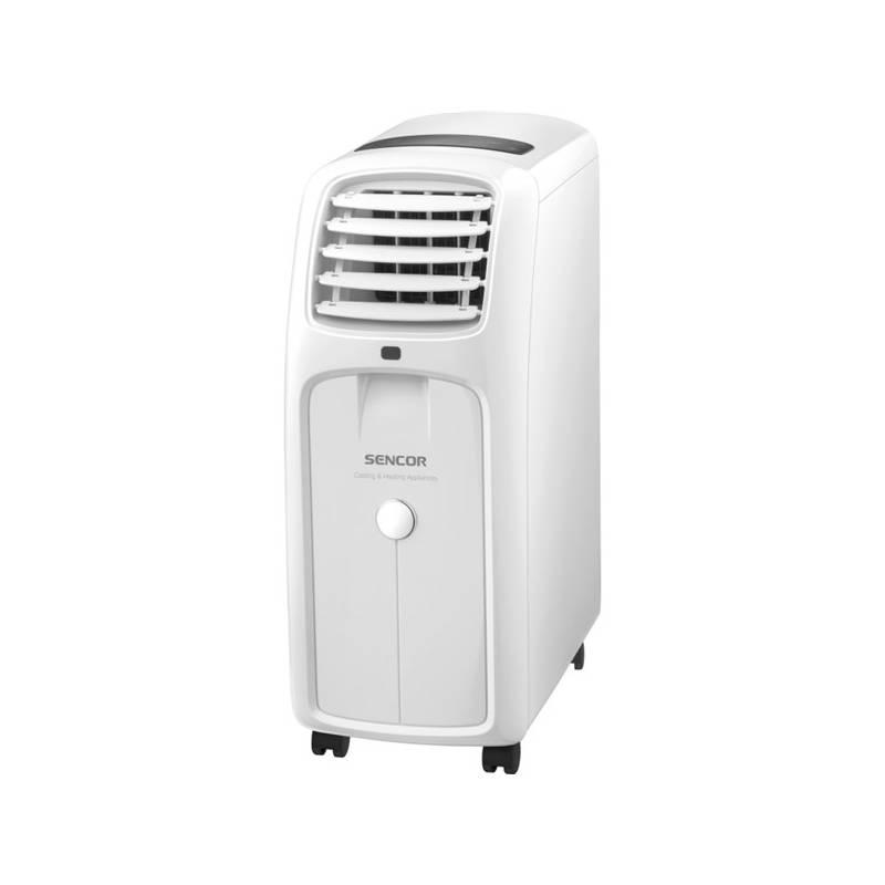 Klimatizácia Sencor SAC MT7011C biela + Doprava zadarmo