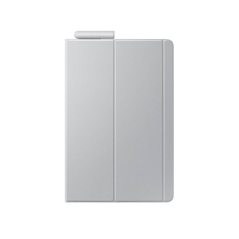 Púzdro na tablet Samsung pro Galaxy Tab S4 (EF-BT830) (EF-BT830PJEGWW) sivé