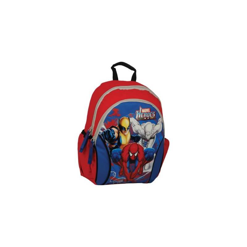 Batoh dětský Sun Ce junior Marvel Hero - polstrovaná záda  4990f94f44