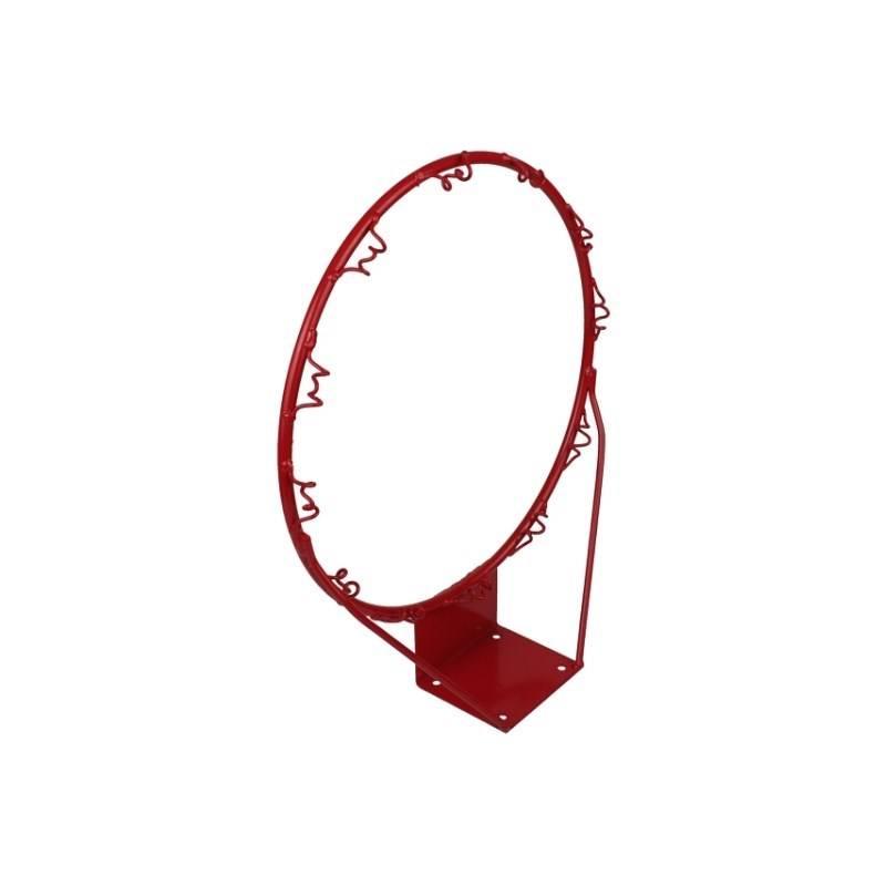 Basketbalová obroučka Master mini se síťkou
