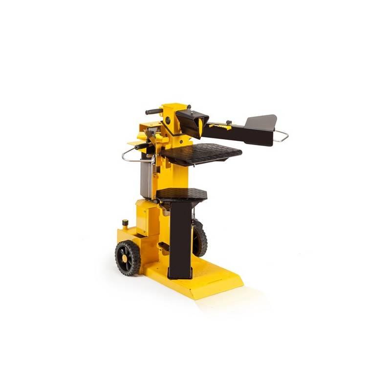 Štiepačka dreva AGAMA LS 8T žltý + Doprava zadarmo