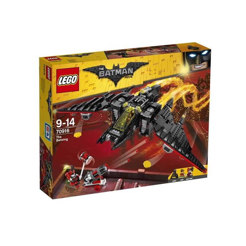 Stavebnica LEGO® BATMAN MOVIE™ 70916 Batmanovo letadlo + Doprava zadarmo