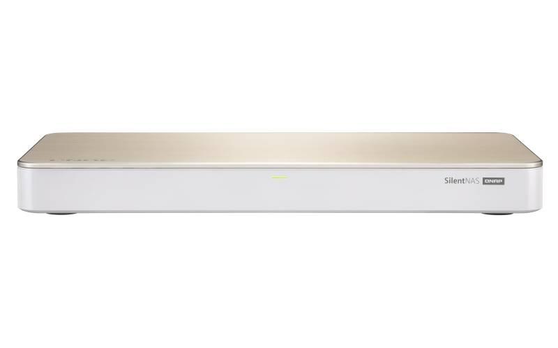 Sieťové úložište QNAP HS-453DX-4G (HS-453DX-4G) biele