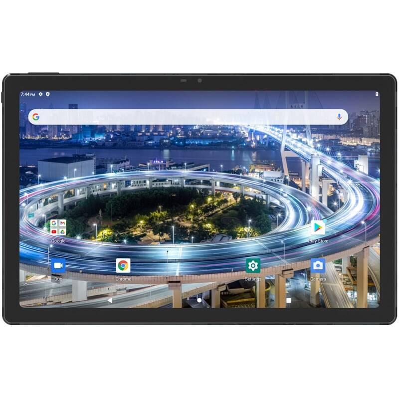 Tablet iGET SMART L206 (84000295) čierny/modrý