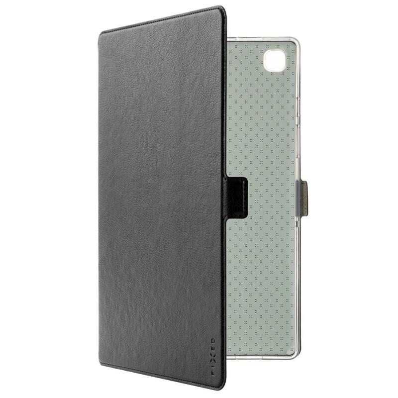 "Púzdro na tablet flipové FIXED Topic Tab na Samsung Galaxy Tab A7 10,4"" (FIXTOT-733) čierne"