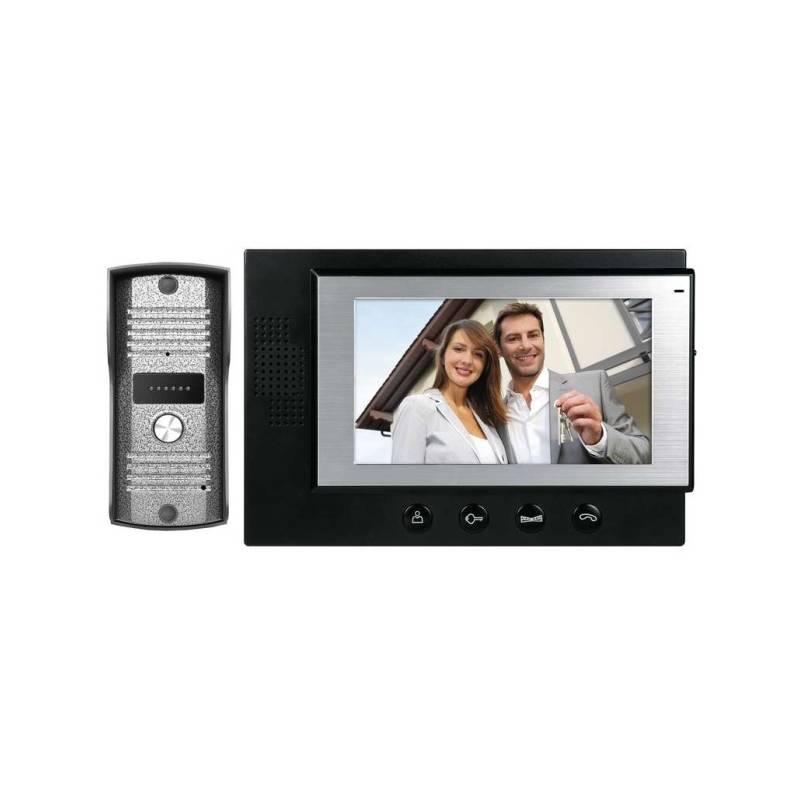 Dverný videotelefón EMOS H2012 (3010000119)