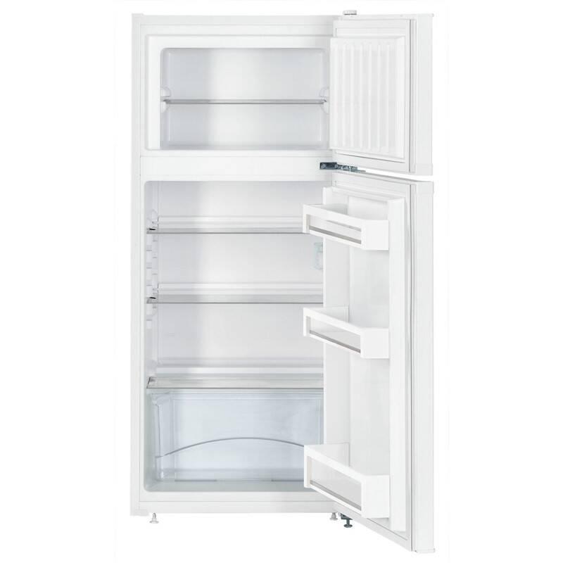 Chladnička Liebherr CT 2131 biela farba + Extra zľava 10 %   kód 10HOR2020 + Doprava zadarmo