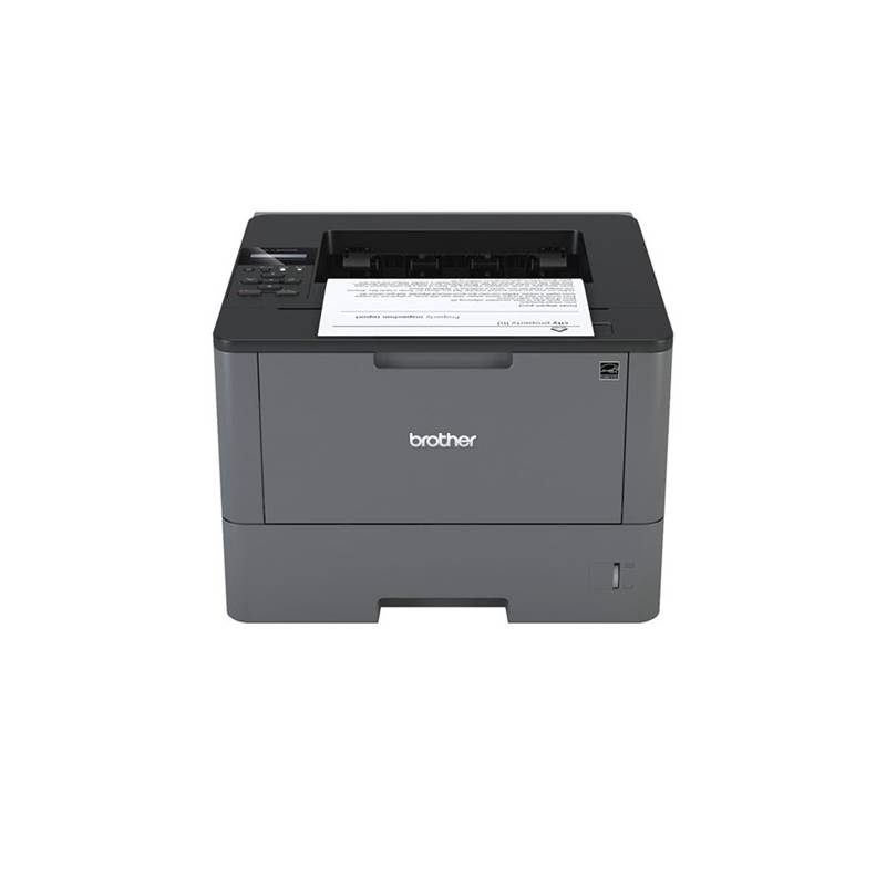 Tiskárna laserová Brother HL-L5000D (HLL5000DYJ1)