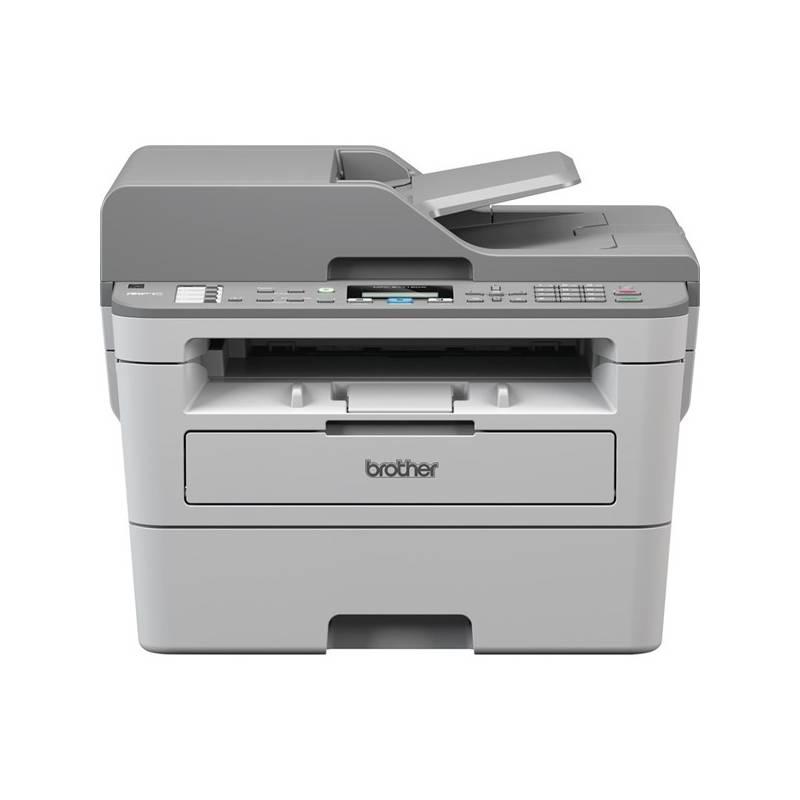 Tiskárna multifunkční Brother MFC-B7715DW (MFCB7715DWYJ1)