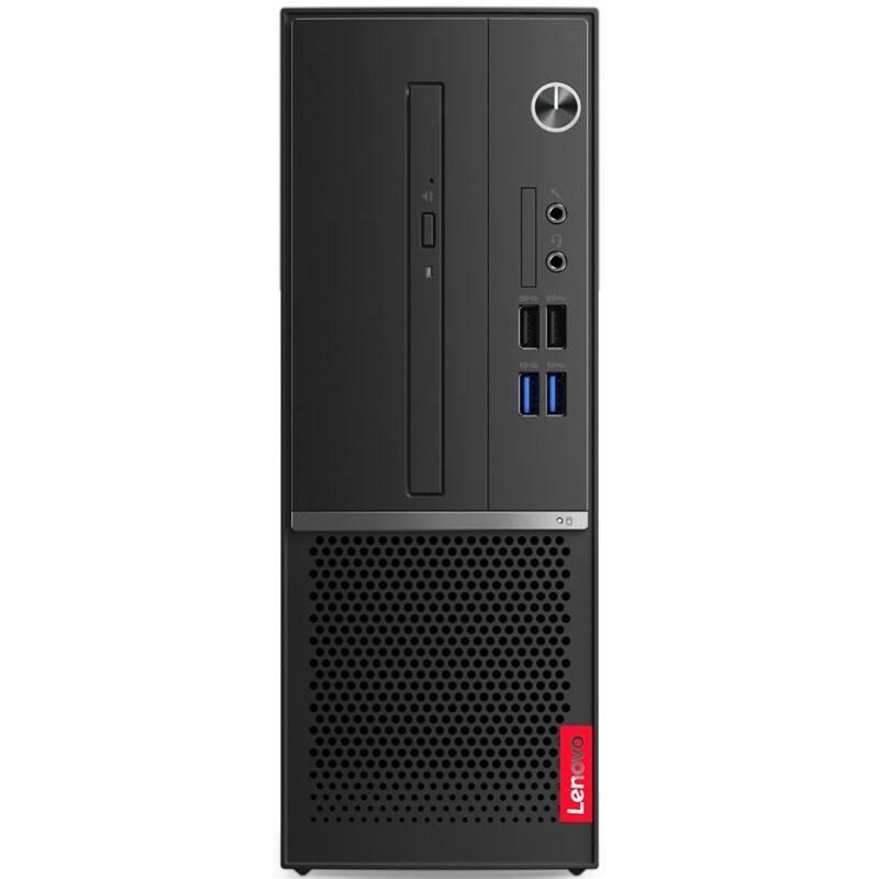 Stolní počítač Lenovo V530s (10TX001RMC) černý
