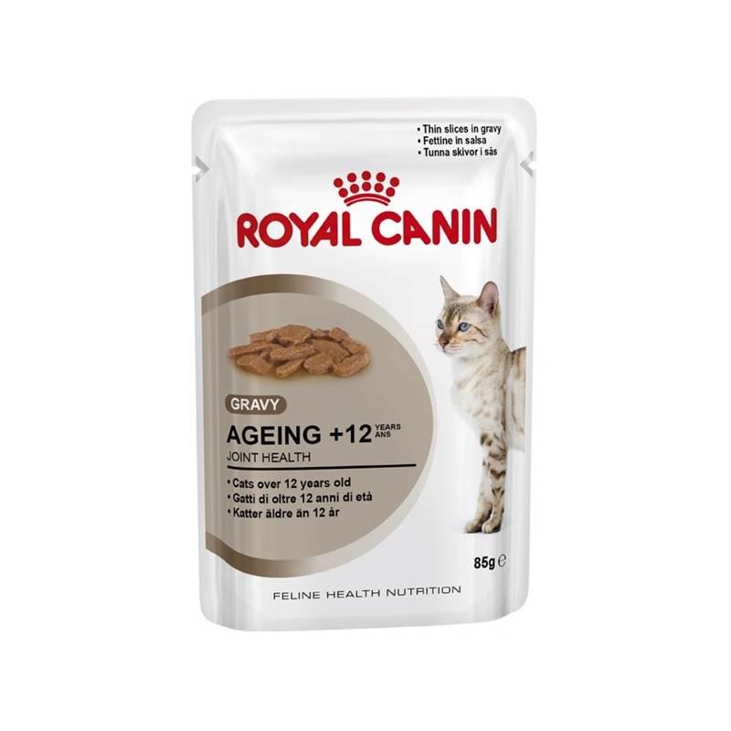 Kapsička Royal Canin Ageing +12 v želé 85g