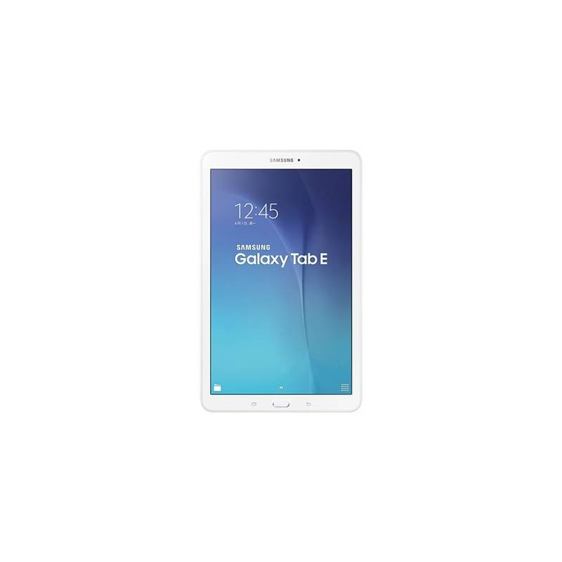 Tablet Samsung Galaxy Tab E (SM-T560) (SM-T560NZWAXEZ) biely Software F-Secure SAFE, 3 zařízení / 6 měsíců (zdarma)