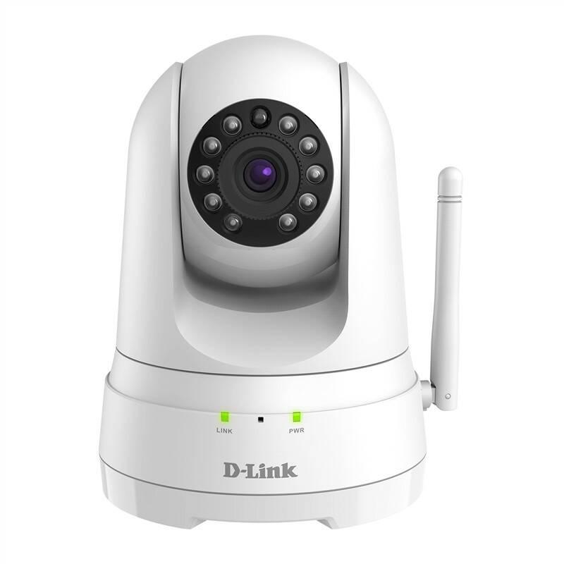 IP kamera D-Link DCS-8525LH (DCS-8525LH) bílá