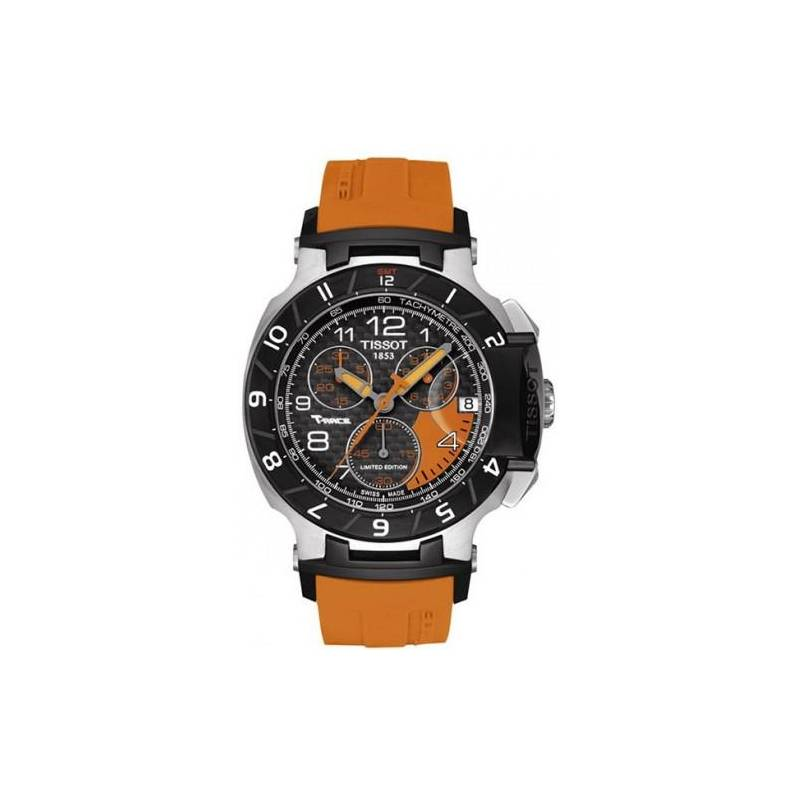 95557657c Hodinky pánske Tissot Special Collections T048.417.27.202.00 T-Race MotoGP  2011 Limited Edition