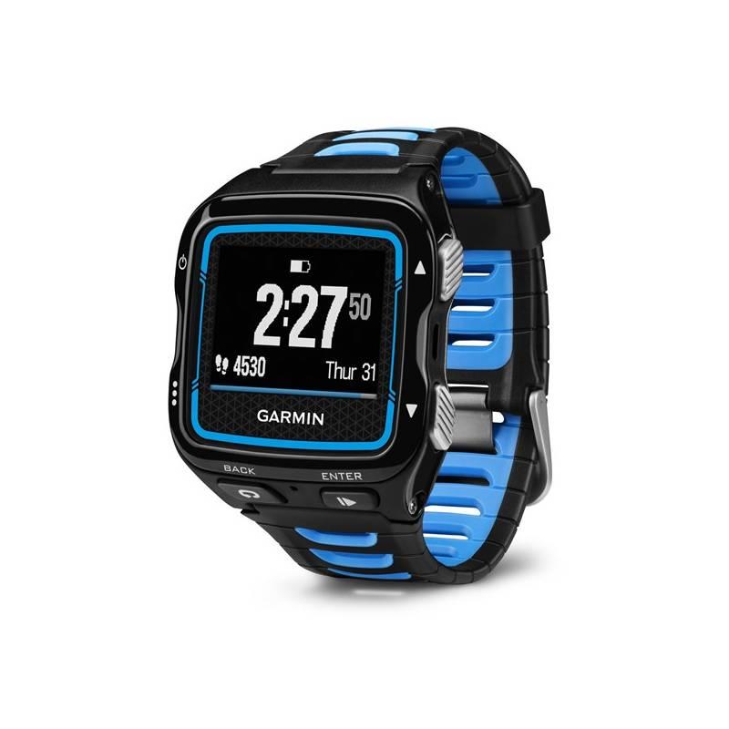 Hodinky Garmin Forerunner 920 XT HRM-Run (010-01174-30) čierne/modré + Doprava zadarmo
