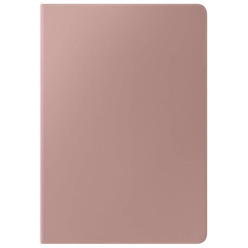 Púzdro na tablet Samsung Galaxy Tab S7 (EF-BT630PAEGEU) ružové