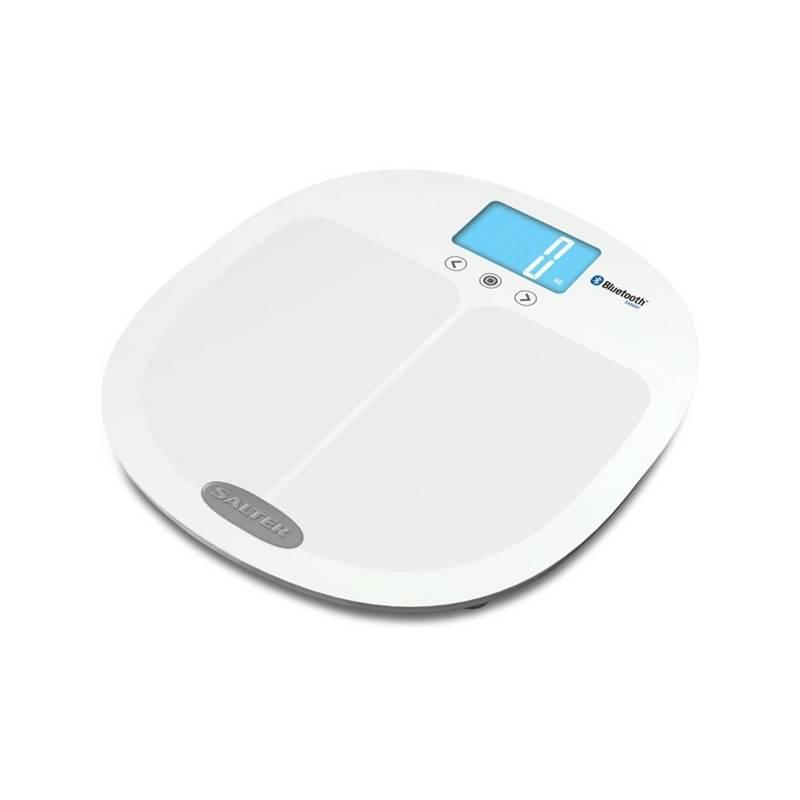 Osobná váha Salter 9192WH3R biela