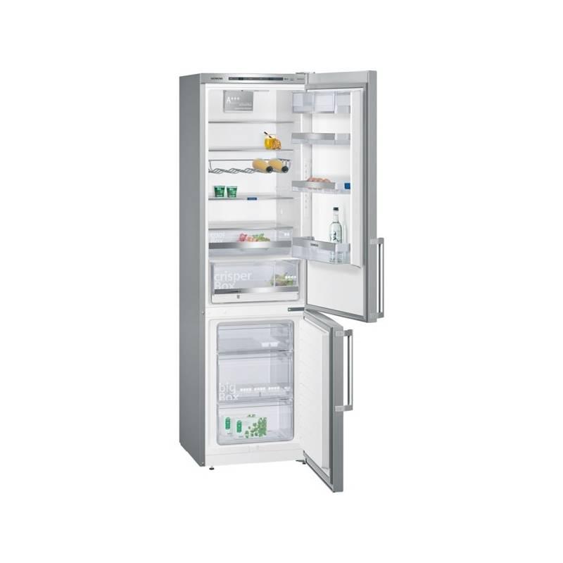 Siemens KG39EAL43 Inoxlook