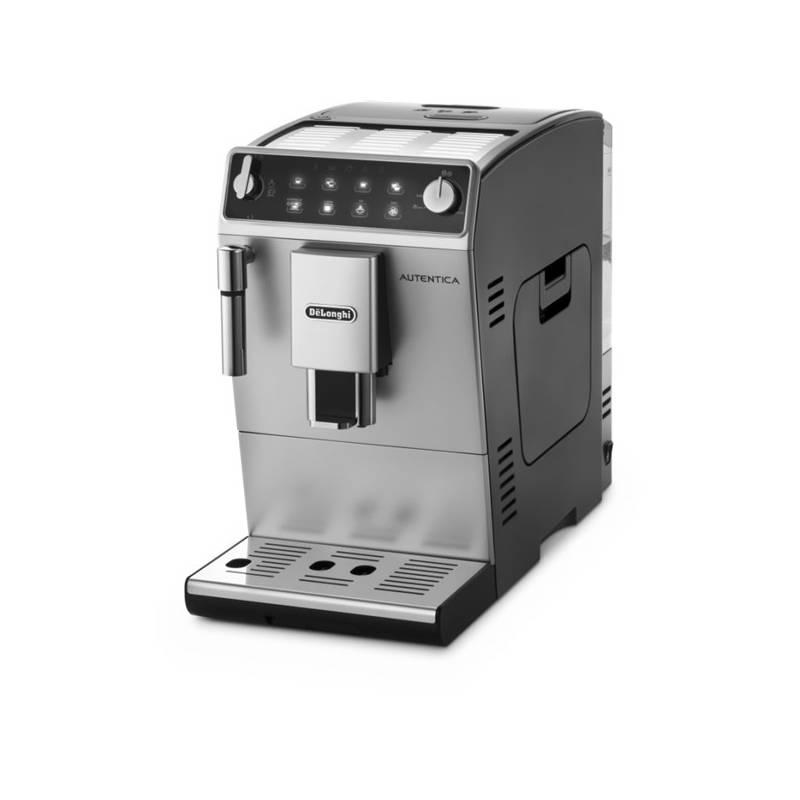Espresso DeLonghi Autentica ETAM 29.510.SB (345088) + Doprava zadarmo