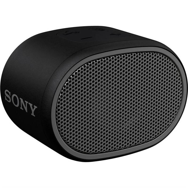 Prenosný reproduktor Sony SRSXB01 (SRSXB01B.CE7) čierny