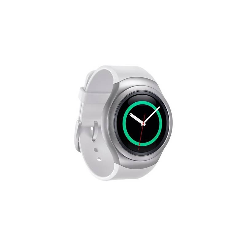 Chytré hodinky Samsung Galaxy Gear S2 sport (SM-R7200ZWAXEZ) bílé (vrácené  zboží 8615001135) e76bc1e695