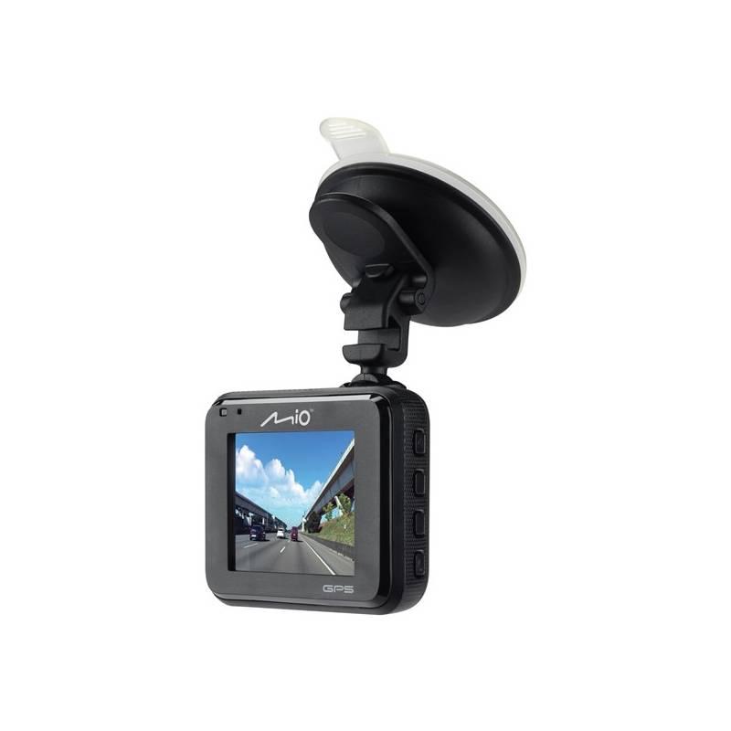 Autokamera Mio MiVue C330 (5415N5300011) čierna + + darček